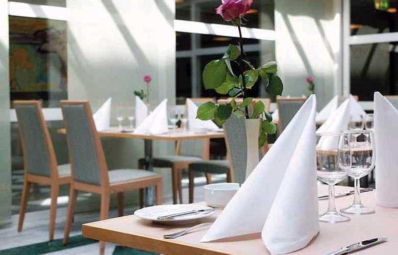 Park Inn Copenhagen - Restaurant - 6