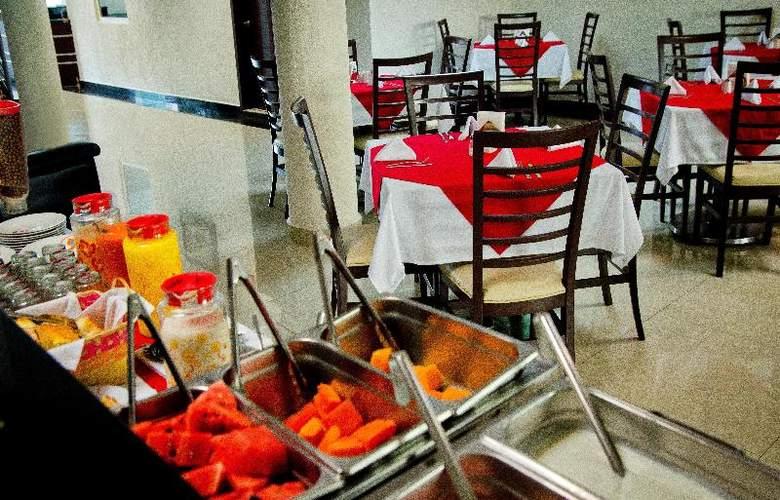 Portonovo Plaza Guadalajara - Restaurant - 19