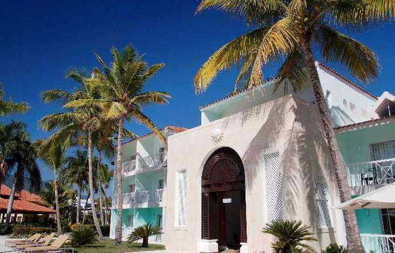 VH Gran Ventana Beach Resort All Inclusive - Hotel - 3