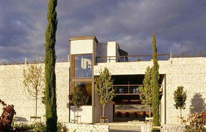 Hacienda Abascal - Hotel - 0