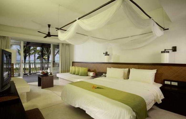 South Sea Grand Phang Nga - Room - 2