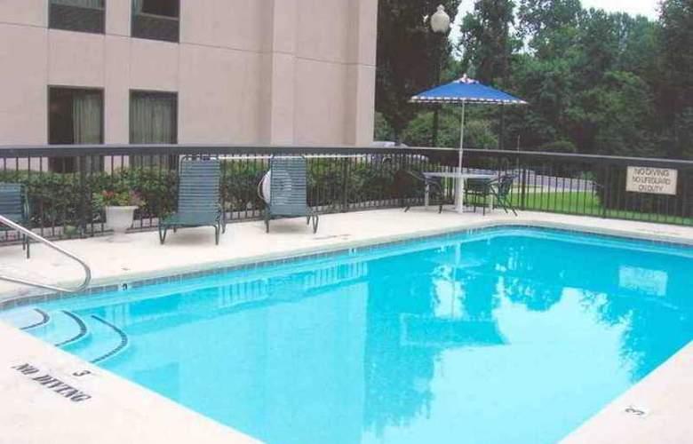Hampton Inn Jonesville/Elkin - Hotel - 4