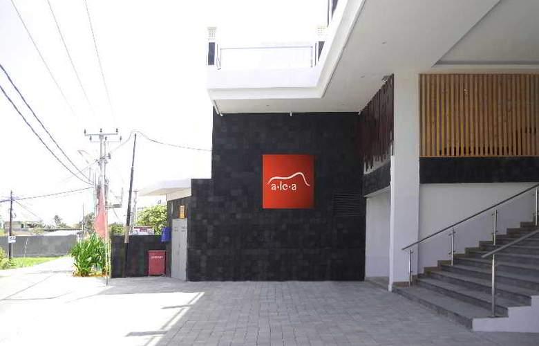 The Alea Hotel - Hotel - 9