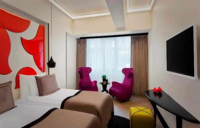 Sura Hagia Sophia Hotel - Room - 45