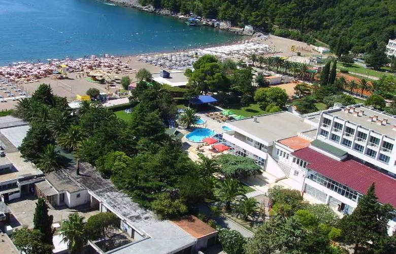 Montenegro Beach Resort - Hotel - 6