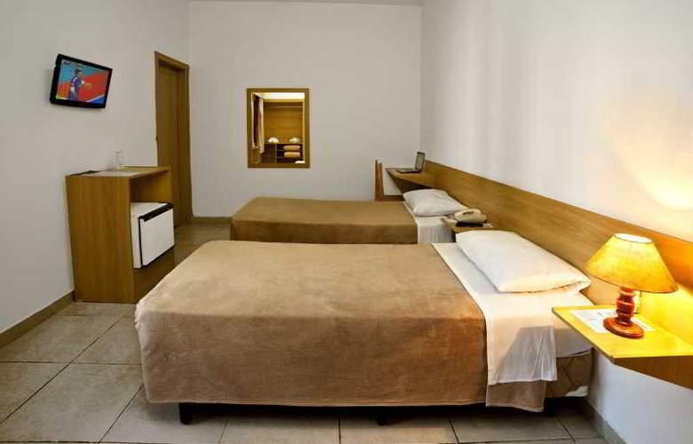 Terra Nobre Plaza - Room - 8