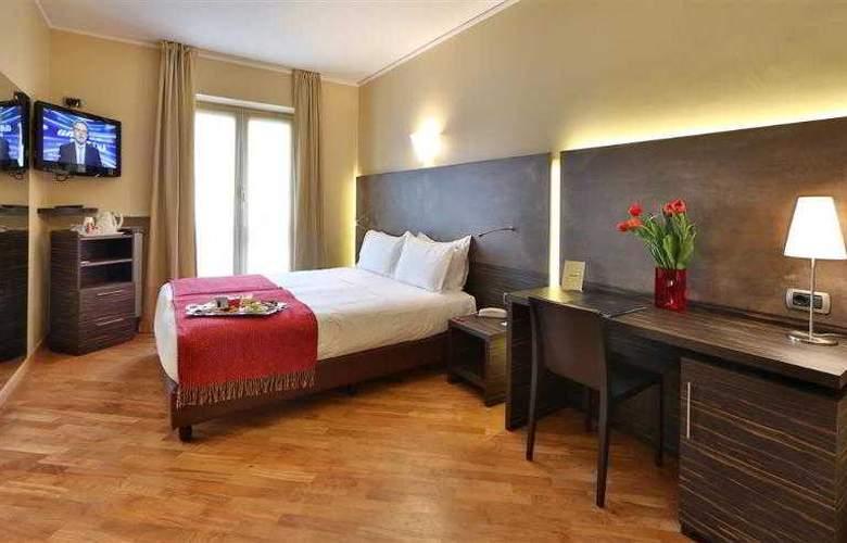 Best Western Metropoli - Hotel - 29