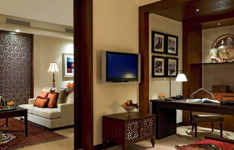 The Palace Downtown Dubai - Room - 4