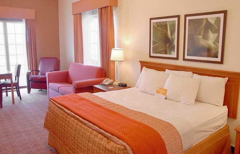 La Quinta Inn Galveston - Seawall South - Room - 4