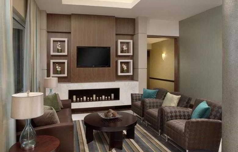 Best Western Premier Miami International Airport - Hotel - 53