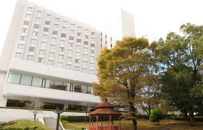 Radisson Narita - Hotel - 3