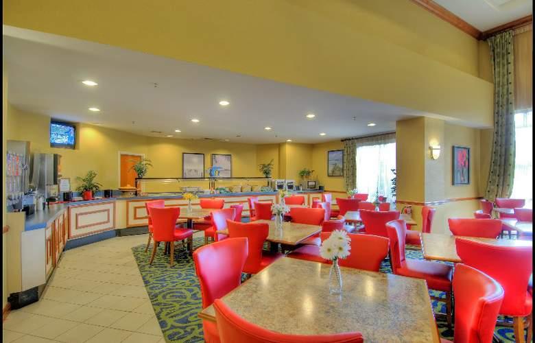 SpringHill Suites Orlando Kissimmee - Restaurant - 1