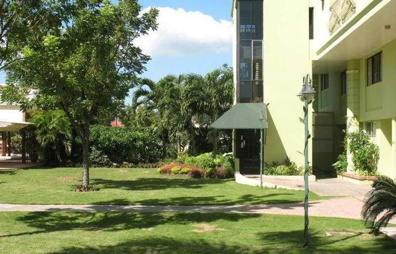 Knutsford Hotel - Hotel - 0