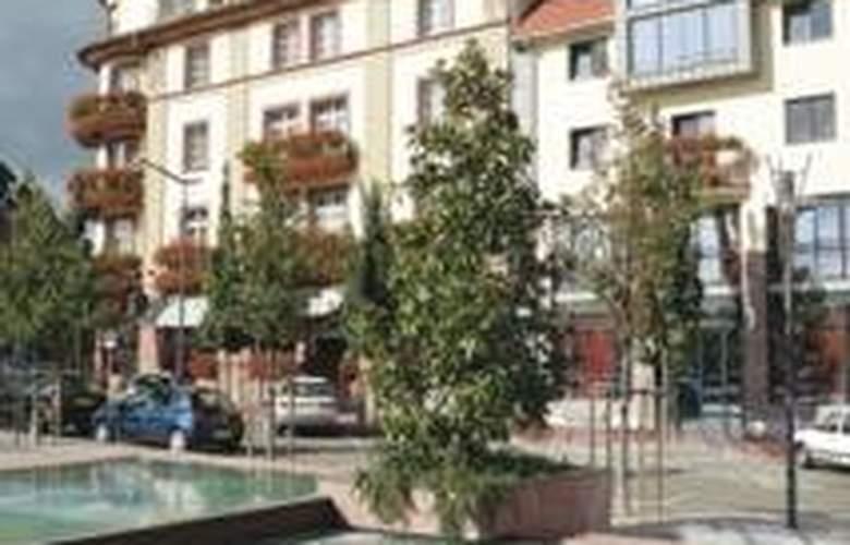Best Western Grand Bristol - Hotel - 0