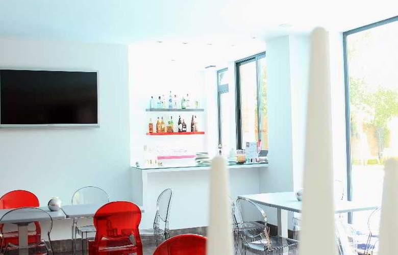 AACR Monteolivos - Restaurant - 24