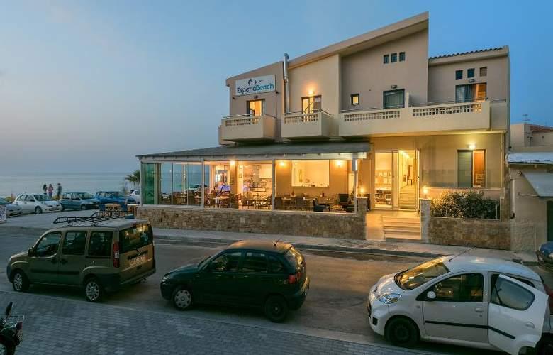 Esperia Beach - Hotel - 0