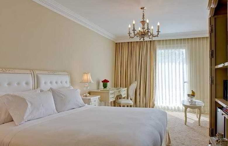 Sainte Jeanne Hotel Boutique & Spa - Room - 4
