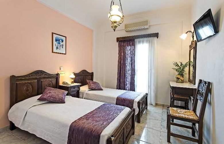 Astir Thira Hotel - Room - 2