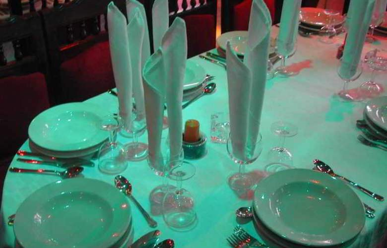 Rym El Djamil - Restaurant - 3
