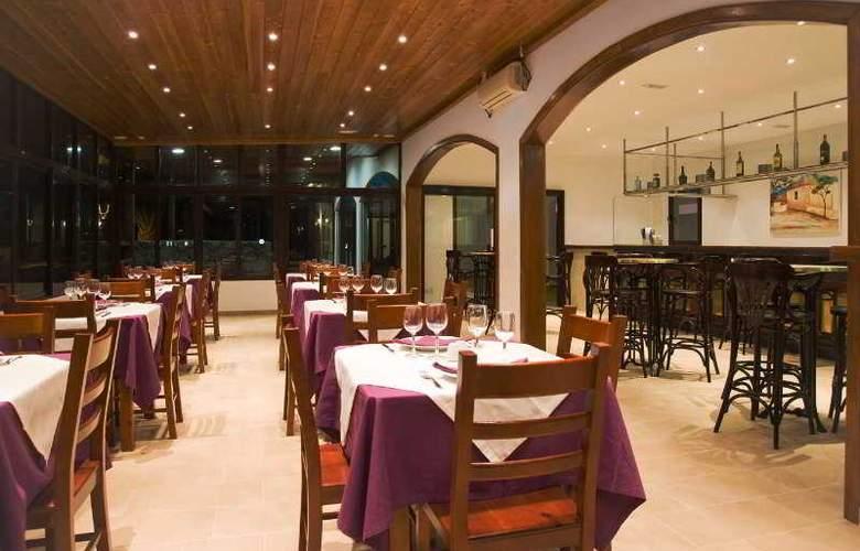 Tabaiba Center - Restaurant - 9
