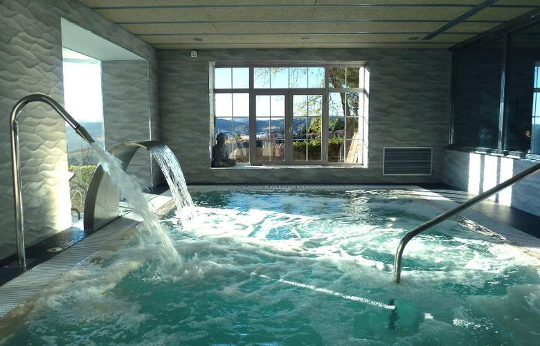 Catalonia Reina Victoria Wellness & Spa - Sport - 10