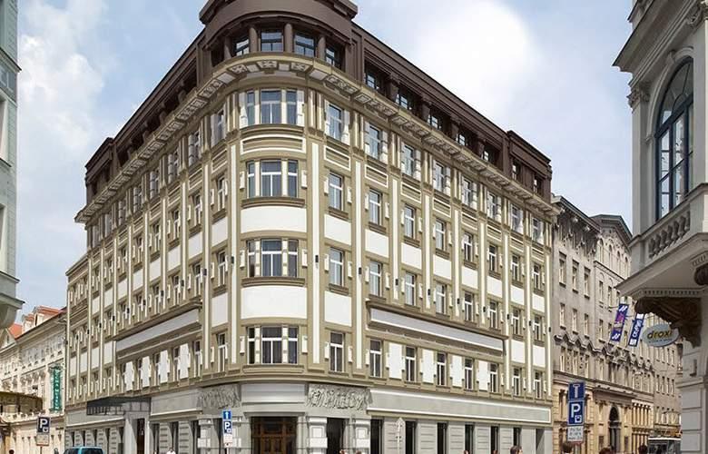 NYX Prague - Hotel - 0