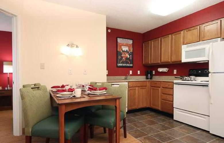 Residence Inn Houston The Woodlands/Market Street - Room - 6