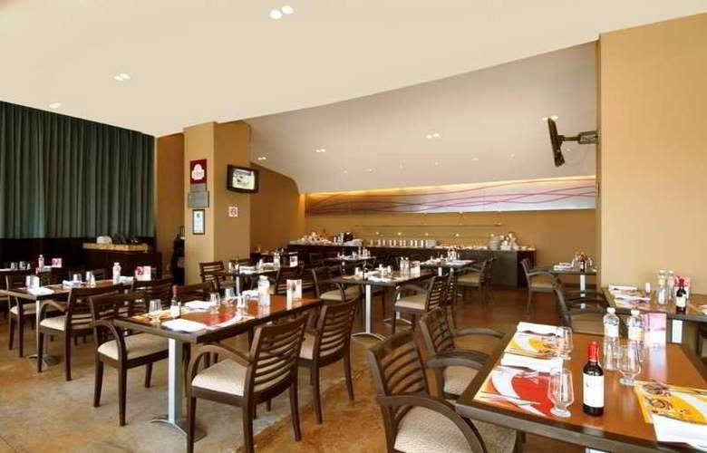 Fiesta Inn Durango - Restaurant - 11