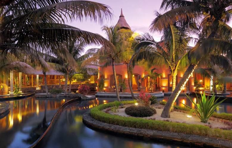 Paradis Beachcomber Golf Resort & Spa - Hotel - 9