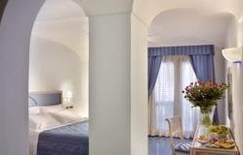 Aragona Palace - Room - 3