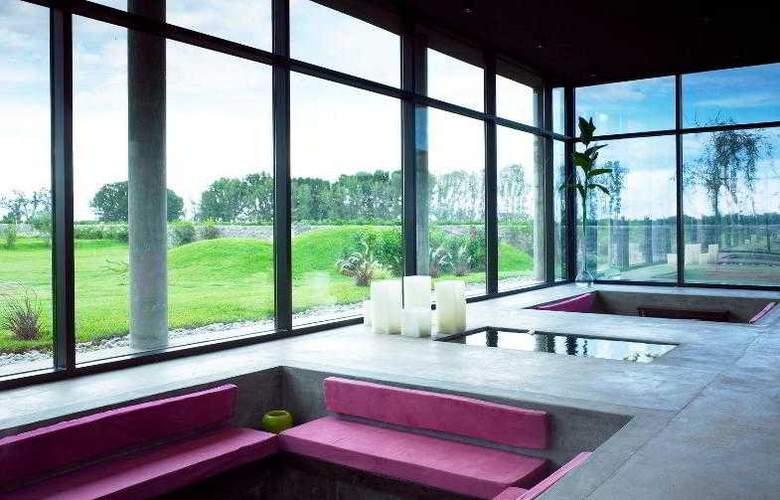 Patios de Cafayate Hotel & Spa - Sport - 40