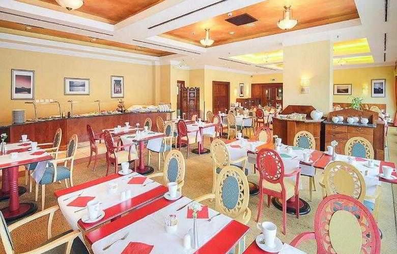 President Hotel Prague - Restaurant - 14