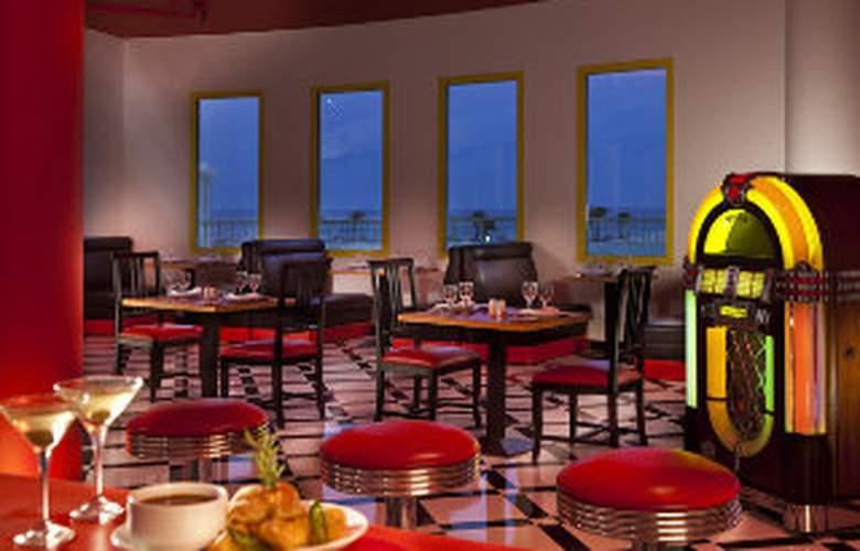 Solymar Riva Club - Restaurant - 7