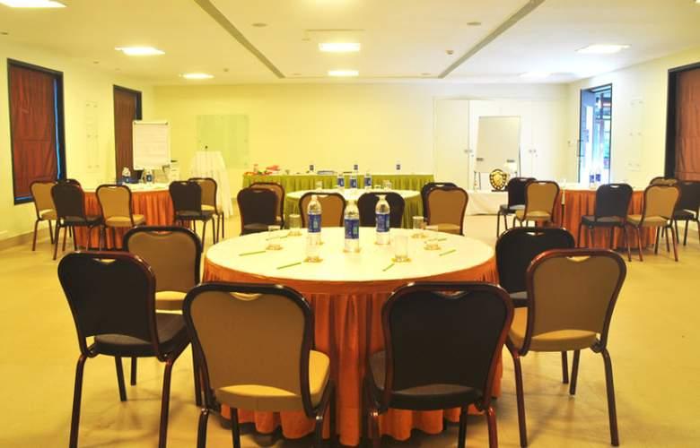 Citrus Retreats, Alleppey - Conference - 7