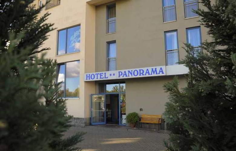 Panorama Hotel - Hotel - 4