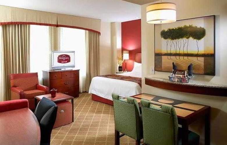 Residence Inn Columbus Downtown - Hotel - 20