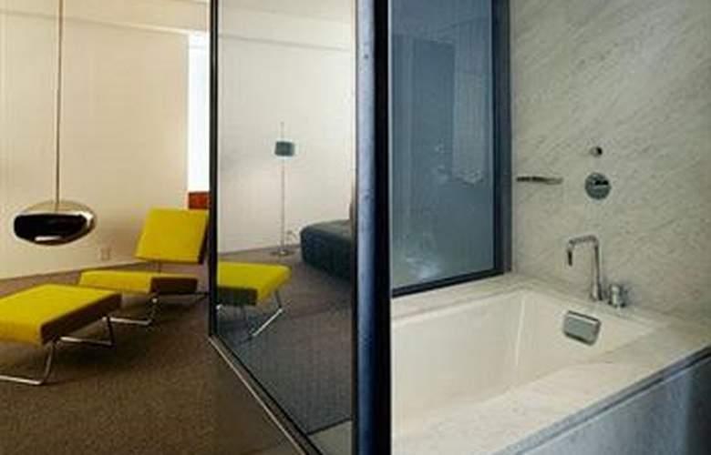 Hotel Americano - Room - 0