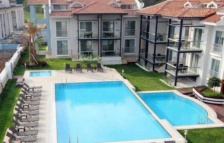 Diana Residence - Hotel - 0