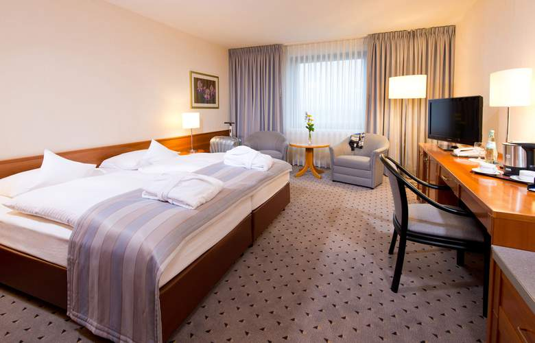 Maritim Hannover Airport - Room - 7
