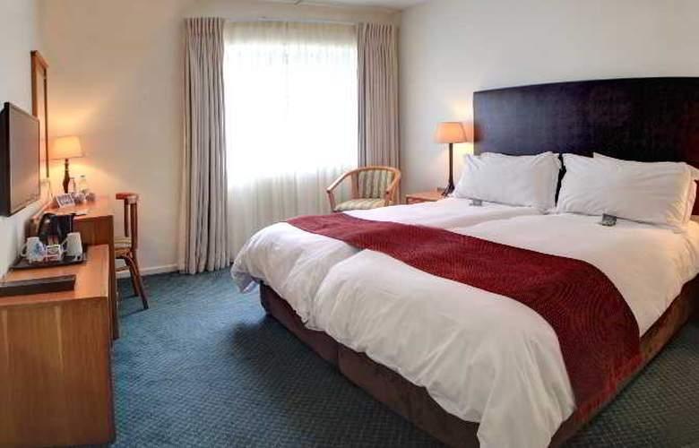 Protea Hotel Outeniqua - Room - 13
