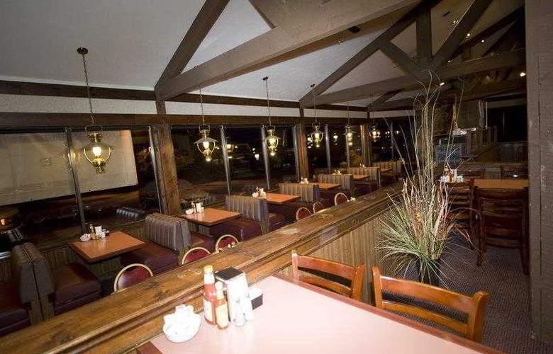 Best Western Landmark Inn - Hotel - 92