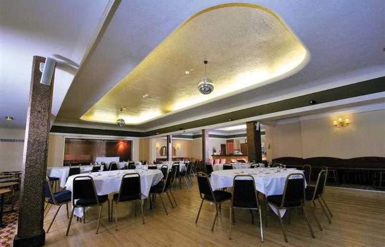 Best Western Bristol - Hotel - 117