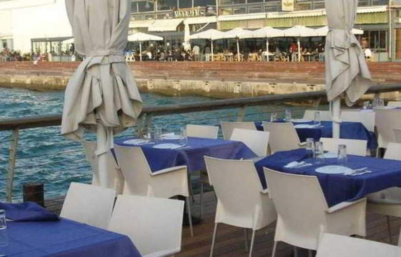 Armon Hayarkon - Restaurant - 8