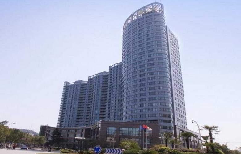 New Century Qiandao Longting - Hotel - 0