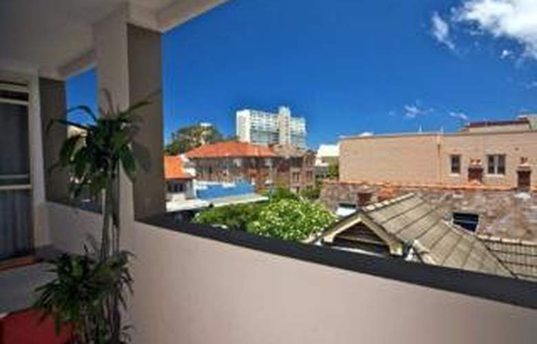 Manly Beachside Apartments - Terrace - 3