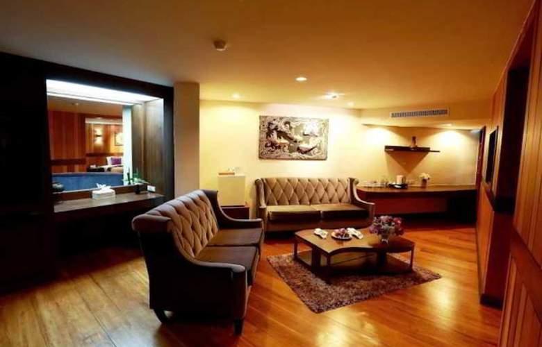 Khum Phucome Hotel - Room - 17