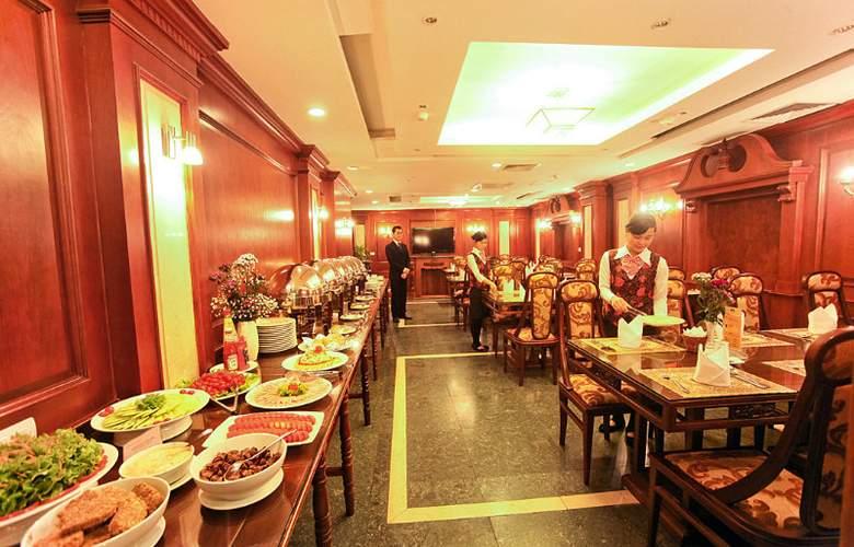 Eden - Restaurant - 9