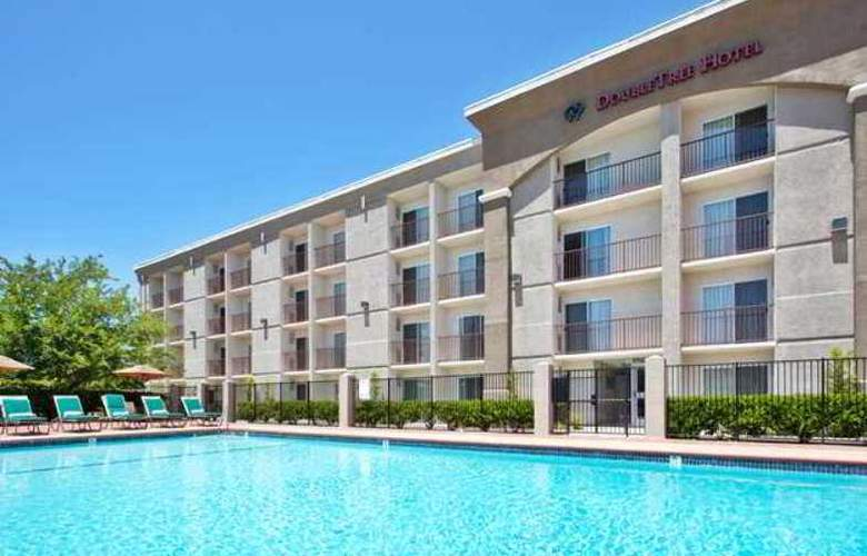 DoubleTree by Hilton Livermore - Hotel - 11