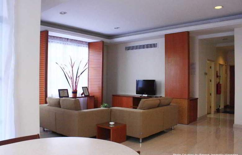 The Maple Suite - Room - 4