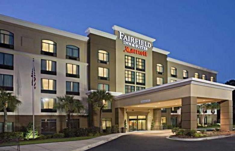 Fairfield Inn & Suites Valdosta - Hotel - 9